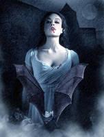 The Countess by David-Zahir
