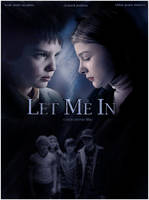 LET ME IN poster 5 by David-Zahir
