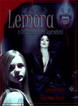 Lemora Remake Poster by David-Zahir