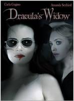 Dracula's Widow Poster by David-Zahir
