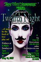12thNight.ZJU.2017.web by David-Zahir