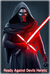New New Black Prince Templar Knight _ 2 by eduartineanimacionet