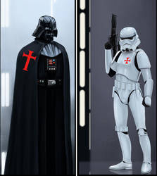 New Black Prince And Knight Templar  _1 by eduartineanimacionet