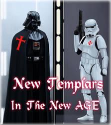 New Black Prince And Knight Templar  _2 by eduartineanimacionet
