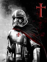 New Captain Templar Knight_01 by eduartineanimacionet