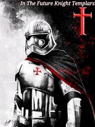 New Captain Templar Knight_02 by eduartineanimacionet