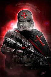 New Captain Templar Knight_03 by eduartineanimacionet