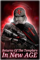 New Captain Templar Knight_04 by eduartineanimacionet