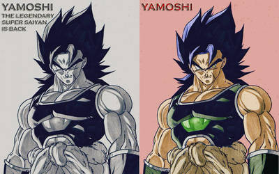 Yamoshi by eduartineanimacionet