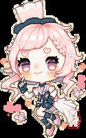 COM :: anaxxxx by nana-bunn