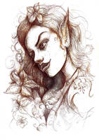 Fairy by Vlados7
