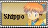 Shippo Stamp by ttinatina5252