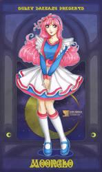 Moonglo by Daekazu version 3b by Patreek