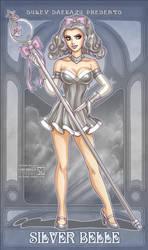 Silver Belle V1 by Patreek