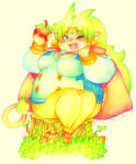 Princess Jessica by SuperCaterina