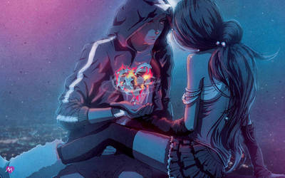 kataang - elements in love by molokolo
