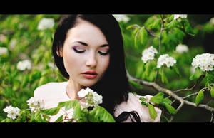 Spring Sensation by AnitaSadowska