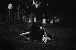 the Walking dead by AnitaSadowska