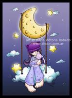 -Sweet dreams- by ShouriMajo