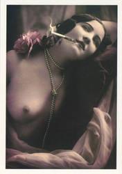 Rose by PostcardsStock