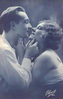 Romance... by PostcardsStock