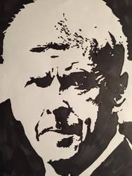 Arsene Wenger by PomahToppece