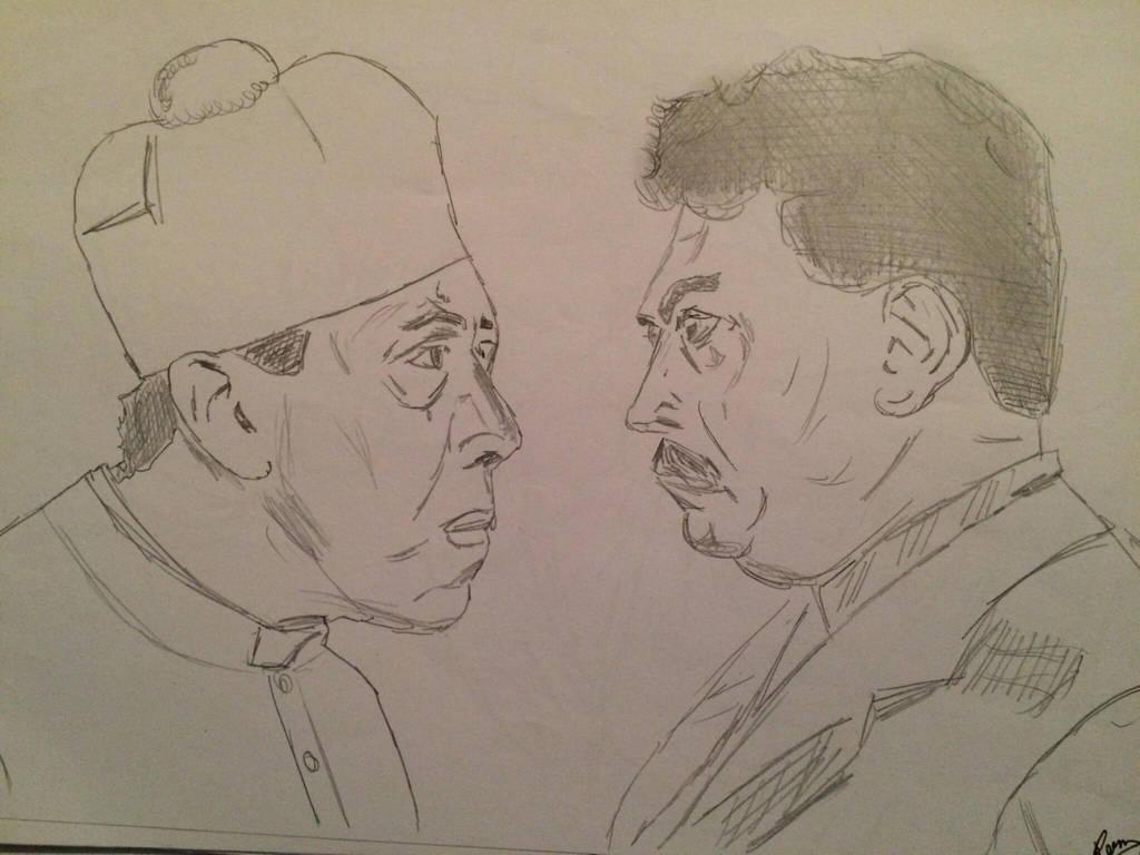Don Camillo by PomahToppece