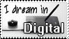 Dreams in Digital by kinbari