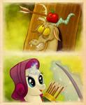 Archery Training by 2snacks