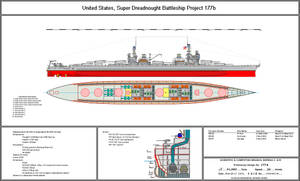 USS Illinois  - Detailed Profile by tacrn1
