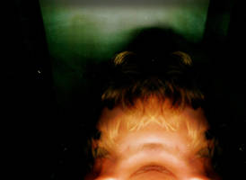 Self Portrait - Deformed by aperson