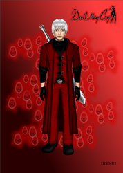 Dante by irenei