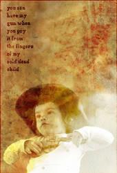 Guns dont kill children... by mibi