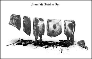 Sevenfold Butcher One by mibi