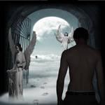 Tears in heaven by MinolloMenges