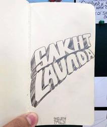Sakht Launda by SyedJeem