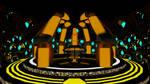 13th TARDIS (Now with lights!) by glazuki