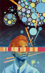 Colorblind Sr Color Technician by jenniferhom