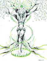 Rejuvenation by elvenvision