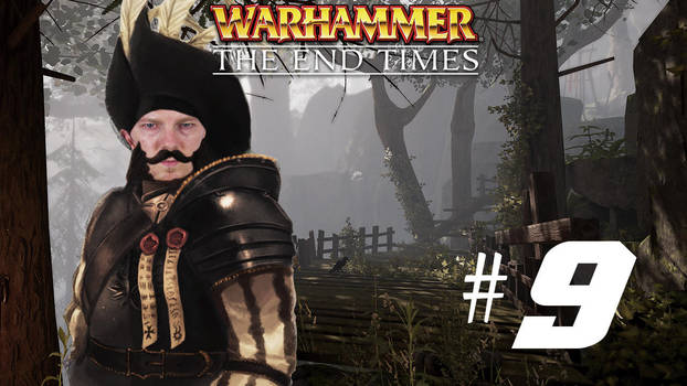 [Two Friends Play] Vermintide #9 - Wheat And Chaff by Null-Entity