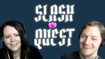 Slash Quest - Super Cute Two Button Game!! by Null-Entity