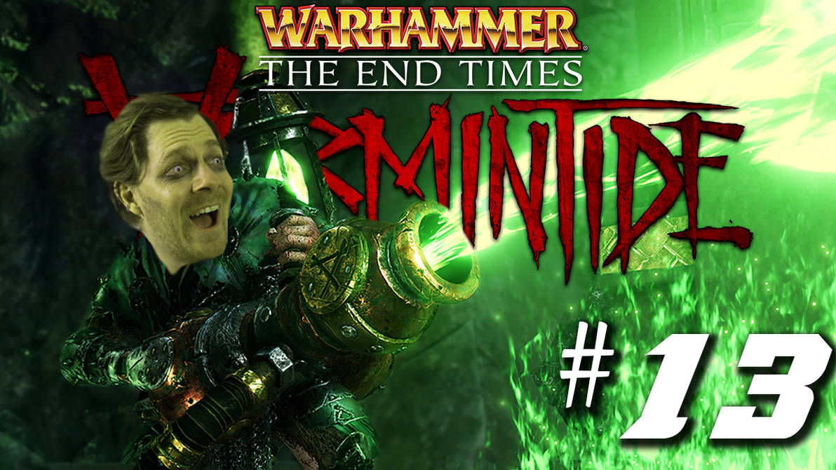 [Two Friends Play] Vermintide #13 - The White Rat by Null-Entity