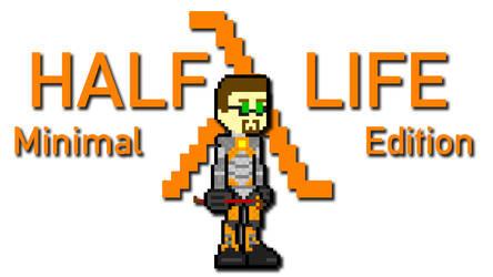 Half-Life:Minimal Edition - Nostalgia Set TO MAX by Null-Entity