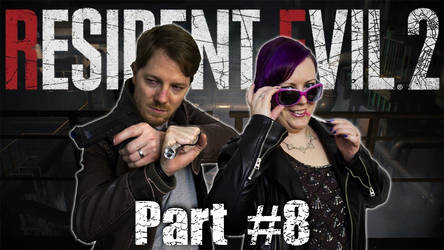 Resident Evil 2 Remake - #8 - Finale! by Null-Entity