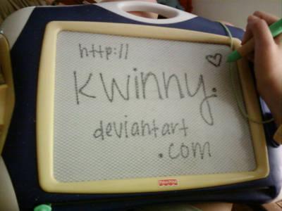 kwinny's Profile Picture