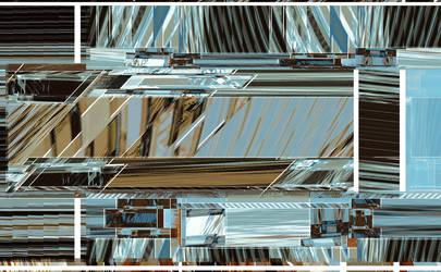 Window Wren by FarDareisMai