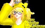 Happy Birthday Melly!!! by xDaydreamSyndrome