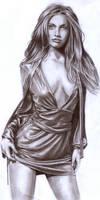 Megan Fox by tll-bam