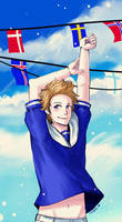 APH Morning by MaryIL