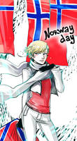 APH 17th May- Norway by MaryIL